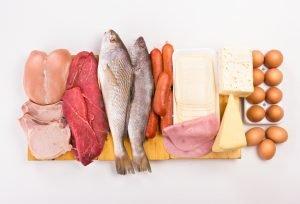Diete chetogene