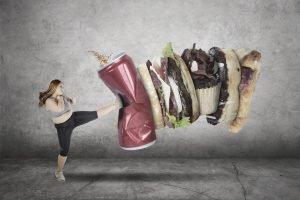 Diete personalizzate per sovrappeso e obesità