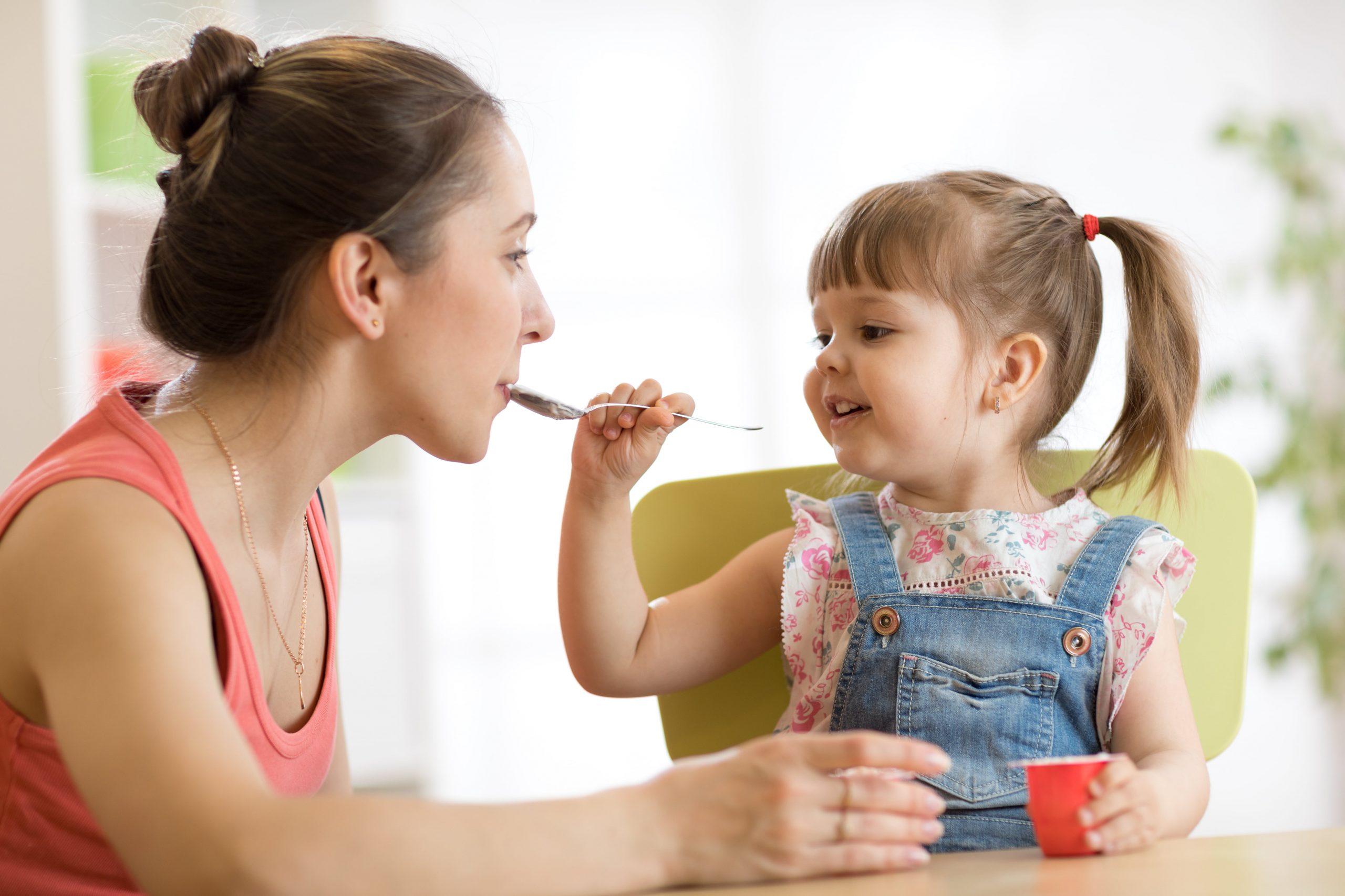 Nutrizione pediatrica