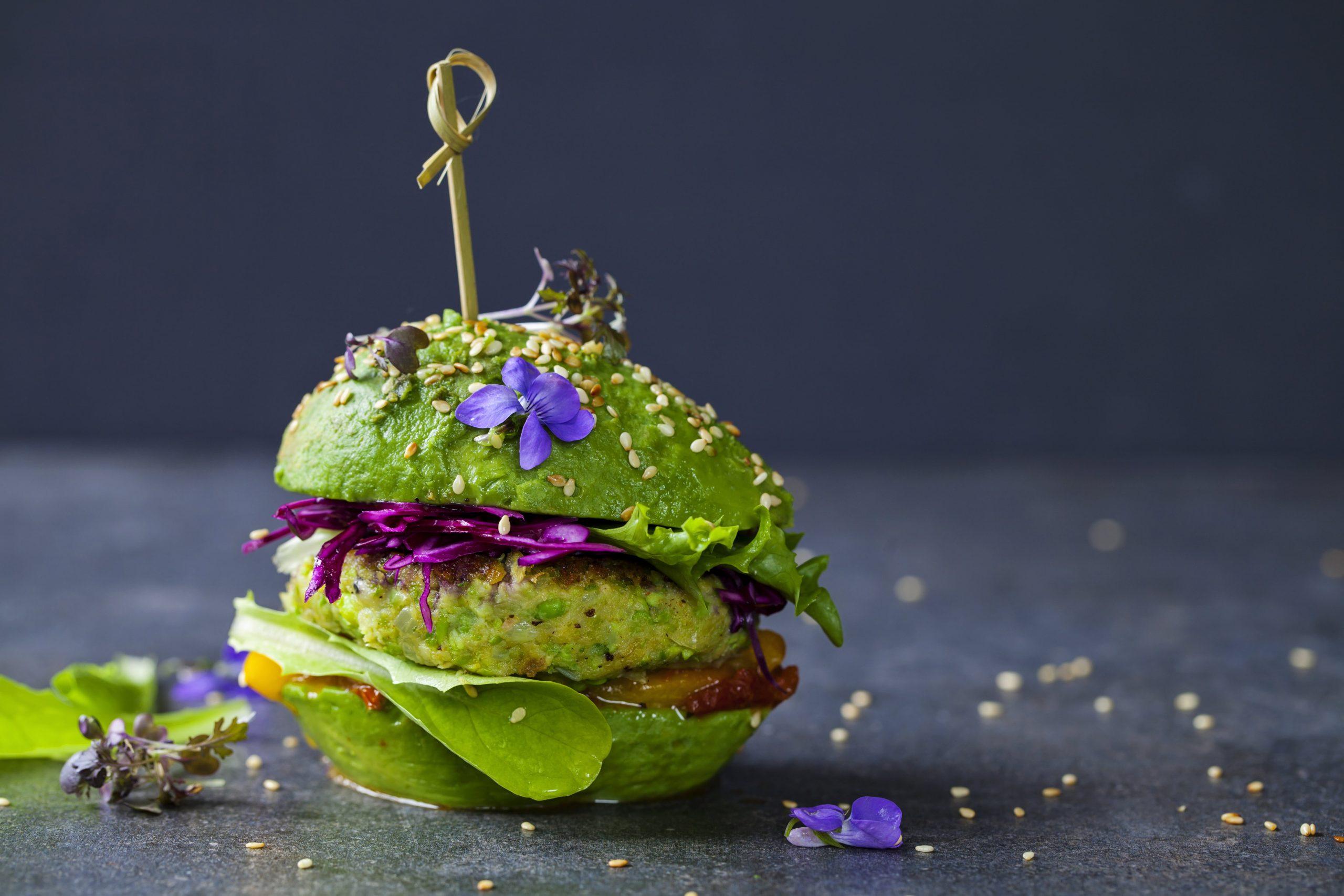 Bilanciamento della composizione dietetica per pazienti vegetariani e vegani