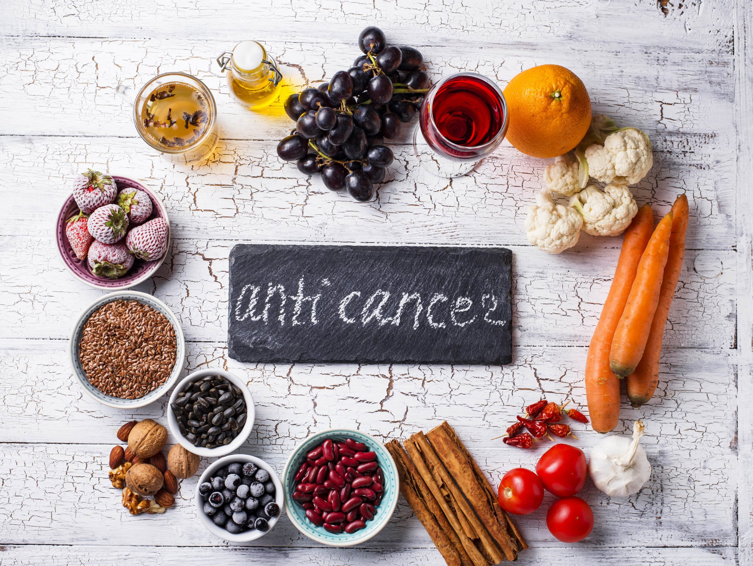 Supporto nutrizionale nel paziente oncologico