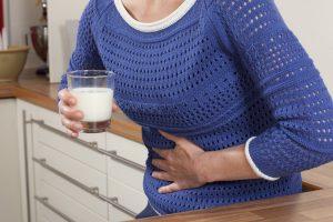 Terapia nutrizionale per Intolleranza al lattosio