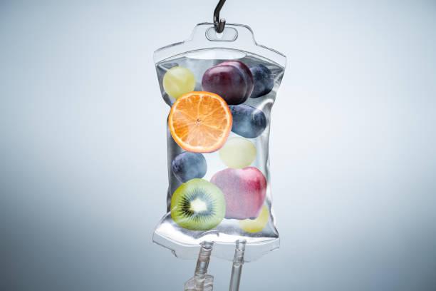 Nutrizione Artificiale (Enterale e Parenterale)