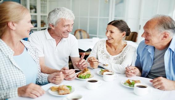 Integrazione proteica nell'anziano