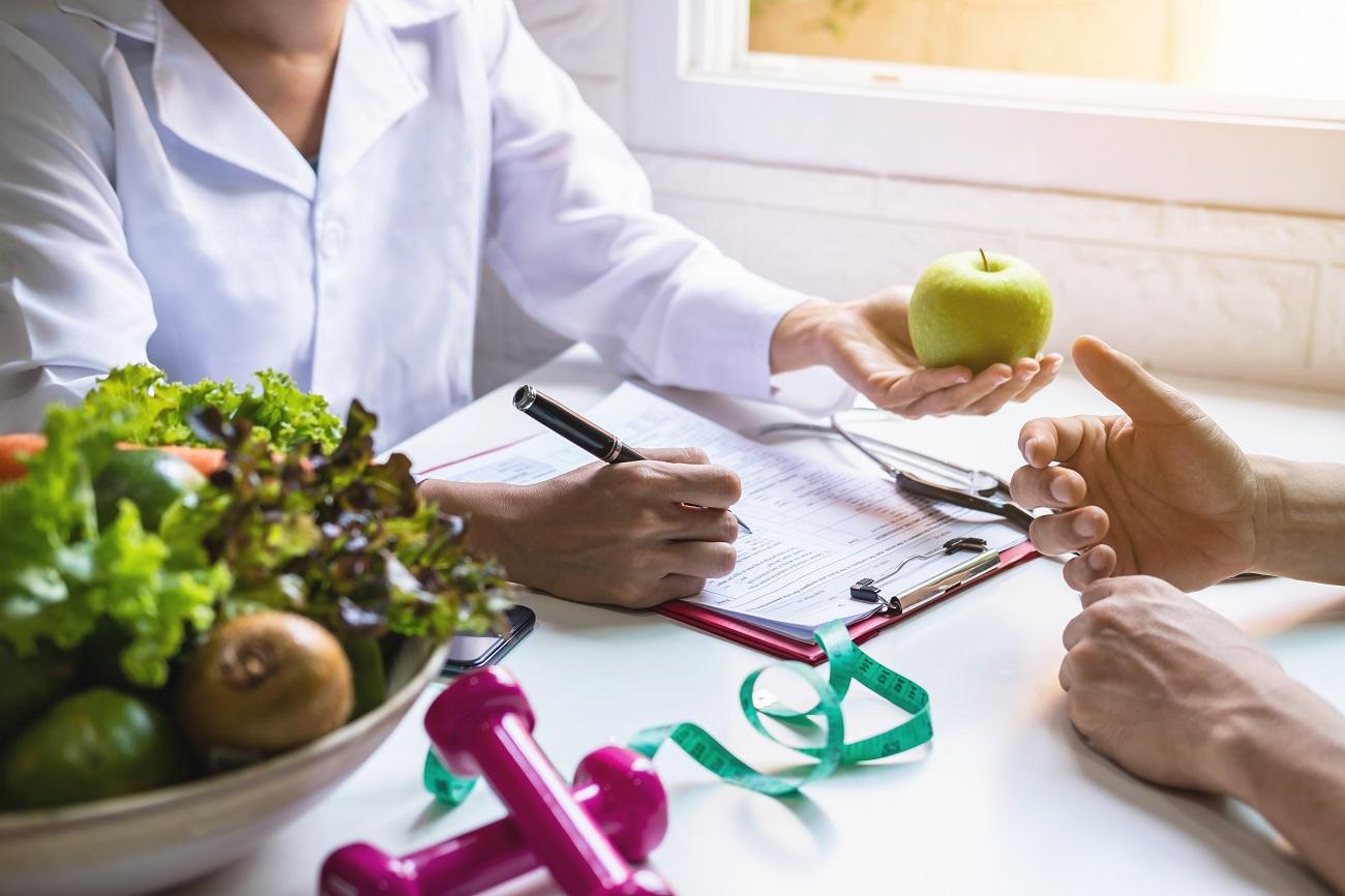 L'importanza della Nutrizione in Oncologia:  il cancro si sconfigge anche a tavola!
